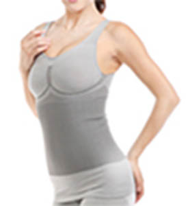 Slimming Tank Tops for Women Tummy Control Cami MH1557